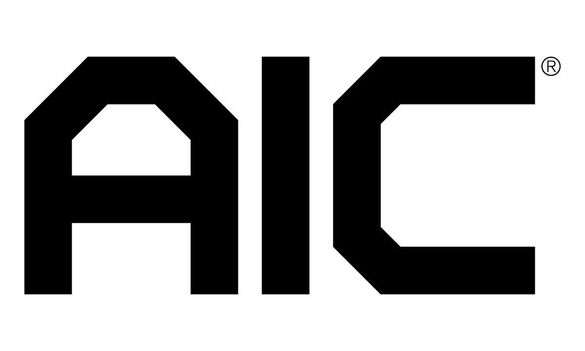 註冊商標-AIC - OEM, ODM and COTS Server, Storage and Chassis Solutions