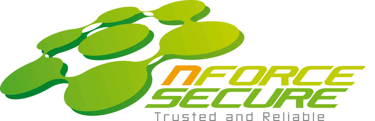 nForce Secure Logo